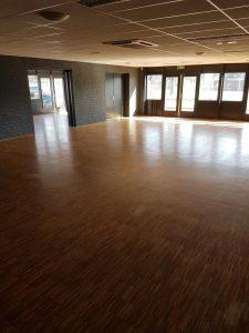 pvc vloer onderhoud en reiniging