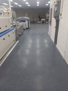 pvc vloeren reinigen en onderhouden
