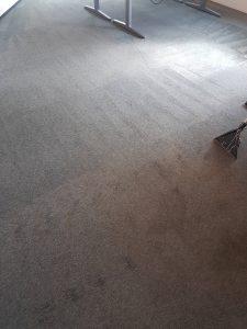 tapijtvloer reiniging en onderhouden